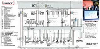 audi a4 ecu wiring diagram audi wiring diagrams instruction