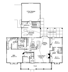 houseplans and more rochelle bay country home plan 007d 0204 house plans and more