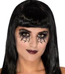 Spider Makeup Halloween by 5 Halloween Party Makeup Themes To Impress Your Friends Review Pixie