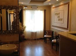 tiffany spa at 349 greenwich ave 2floor in greenwich ct