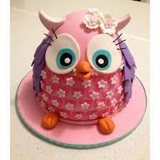 owl cake pinki the owl cake 2kg chocolate gift pinki the owl cake 2kg