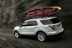 Ford Explorer Mpg - 2011 ford explorer v6 rated by epa at 17mpg city and 25 mpg