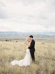 classic romantic backyard wedding in montana romantic backyard