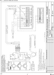 nordyne thermostat wiring diagram nordyne wiring diagrams