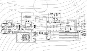 Floor Plan Of A Mansion by Proposed 48 000 Square Foot Los Angeles Mega Mansion Homes Of