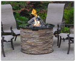 propane outdoor fire pit ideas patios home furniture ideas