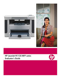 download free pdf for hp laserjet color laserjet m1120