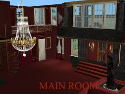 Scarface Bedroom Set Mod The Sims The Scarface Mansion