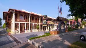 1926 heritage hotel georgetown malaysia youtube