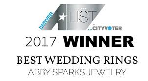 best wedding rings brands custom jewelry designer denver co abby sparks jewelry