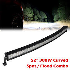 52 inch led light bar cover 52 inch led light bar curved my home gallery