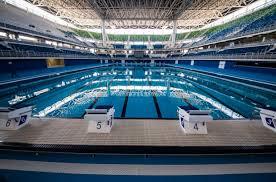 Olympics Venues Venues Of The 2016 Summer Olympics Rio De Janeiro U2013 Games Of The