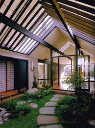 Joseph Eichler Modern Atrium Designs Opening Your Home To Mother Nature