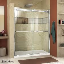 Frameless Shower Doors Miami Dreamline Shower Doors Dreamline