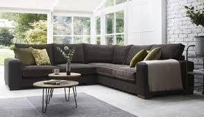 Unusual Corner Sofas Fabric Corner Sofas At The Best Prices Darlings Of Chelsea