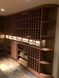 custom wine cellars vancouver local wine cellar builders