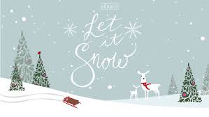 merry christmas from cinda b christmas desktop wallpaper