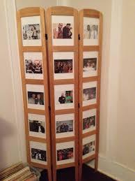 photo screen room divider u2026 nice way to share your pics u2013 analog
