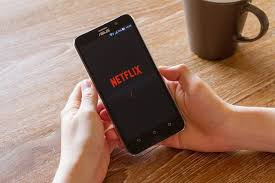 impact of new movies at netflix on movie theatres