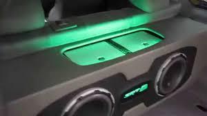 jeep grand sound system 2007 jeep srt8 custom sound system