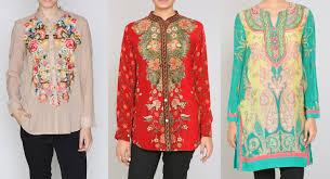 stylish indian tunics u0026 kurtis collection 2016 2017
