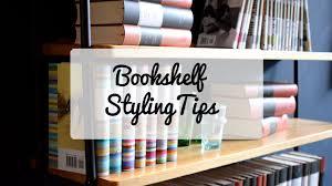 how to style a bookshelf with books heal u0027s u0026 everyman u0027s library