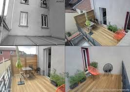 terrasse en bois suspendue création d u0026 039 une terrasse suspendue en bois koya architecture