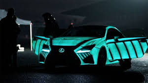 future lexus cars driving on auto pilot 13 future visions of cars commuting