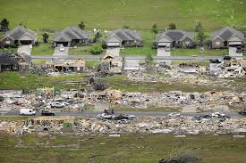 toyota headquarters torrance arkansas assesses tornado damage as storms keep moving east la times