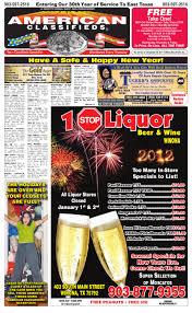 tyler am class seca 122911 by want ads of tyler inc issuu