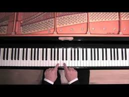 tutorial piano simple piano for beginners lesson 1 learn to play piano bernachon