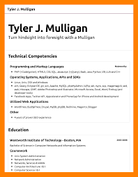 How To Make A Job Resume How To Do References For A Resume Template
