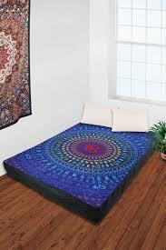 air mattress u0026 futon cover queen size universal om