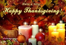 wishing everyone a happy thanksgiving if you traveling to be