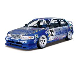 nissan sentra race car nissan heritage collection sunny