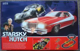 Starsky And Hutch Watch Online Starsky U0026 Hutch M U0026s Scalextric Set With Gran Torino U0026 Corvette