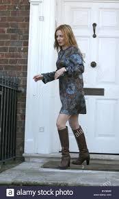 George Michael House Geri Halliwell Leaves Her House To Go To George Michaels House