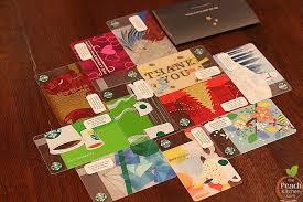 starbucks gift card philippines