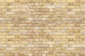 yellow brick wallpaper brick textured mural