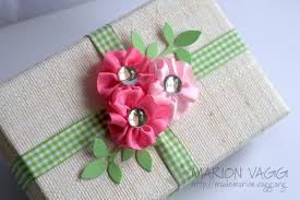 ribbon flowers tutorial for annabelle sts satin ribbon flowers made