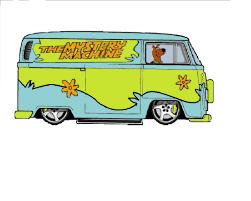 volkswagen van cartoon vintagebus com image gallery