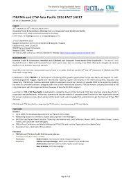 Resume Online Doc Maker Buyer by It U0026 Cma Fact Sheet