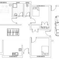 house plans european home architecture house plan single story home plans one