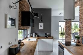 Nordic Style House Nordic Style Shoko Design Project