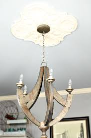 Plaster Chandelier by Take Two The Dining Room Chandelier And How To Figure Out What