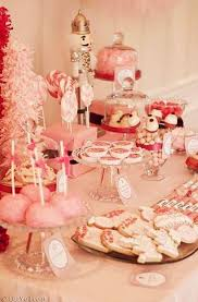 Christmas Table Decoration Ideas 2014 by 79 Best Pink And Purple Christmas 2013 Images On Pinterest