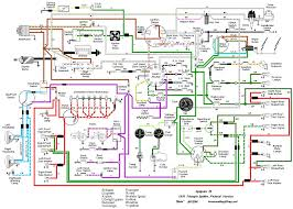 old car wiring harnesses old wiring diagrams