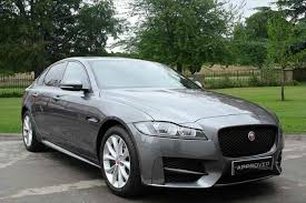 used jaguar xf for sale listers