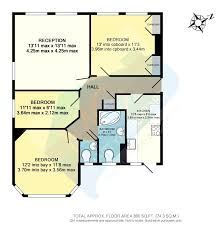 Grand Connaught Rooms Floor Plan by 3 Bed Flat To Rent In Eveline Court Connaught Gardens Muswell