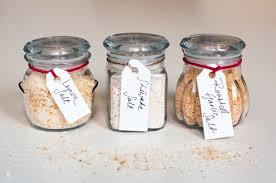 flavored salt recipes popsugar food